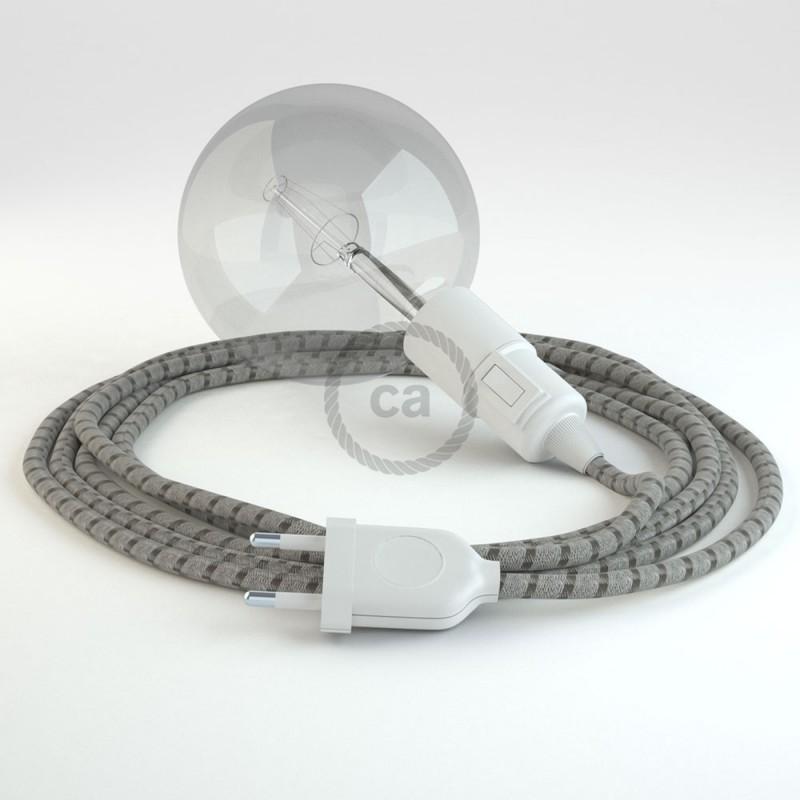 Créez votre Snake Stripes Écorce RD53 et apportez la lumière là où vous souhaitez.