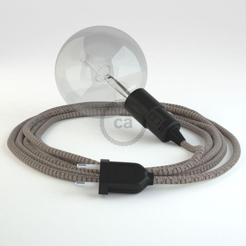 Configura il tuo Snake Losanga Corteccia RD63 e porta la luce dove vuoi tu.
