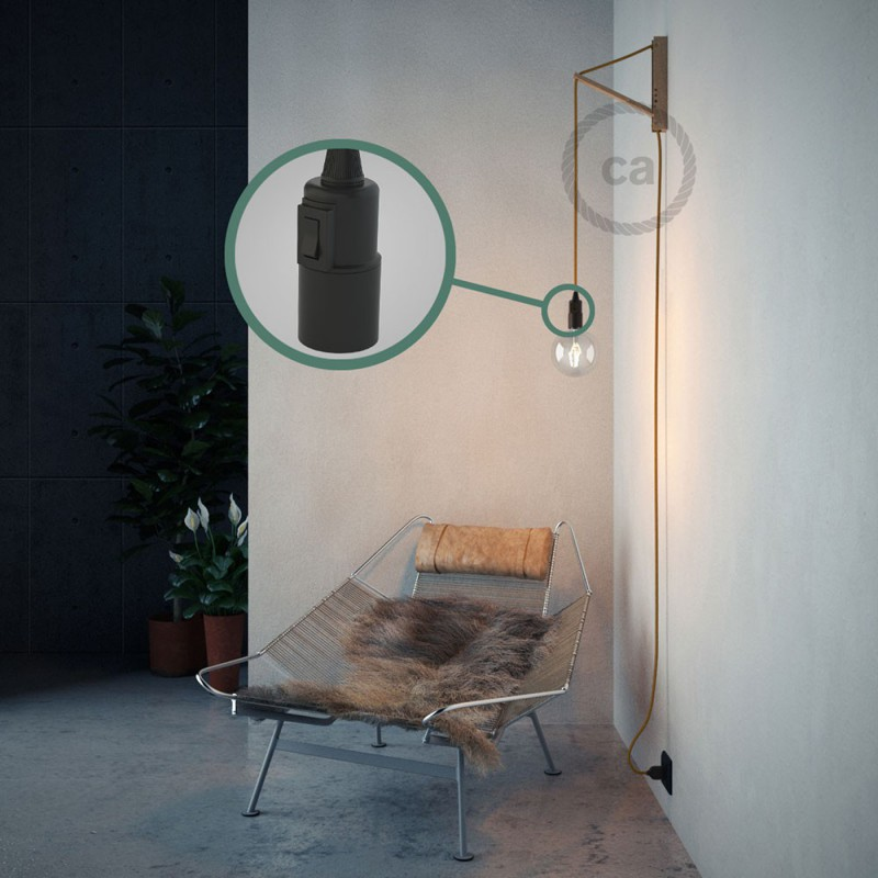 Configura il tuo Snake Effetto Seta Oro RM05 e porta la luce dove vuoi tu.