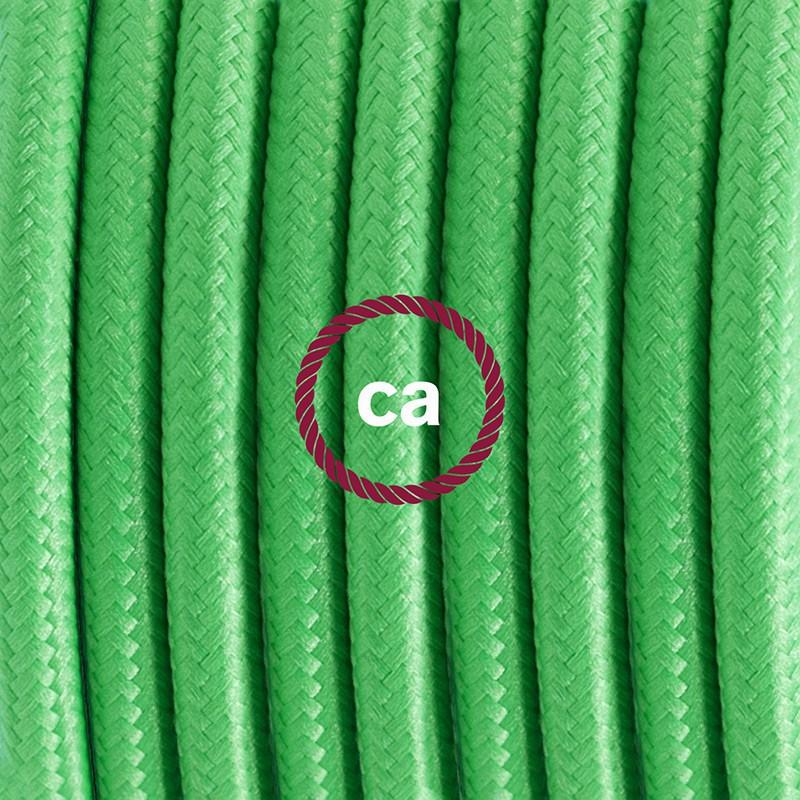 Créez votre Snake Effet Soie Vert Lime RM18 et apportez la lumière là où vous souhaitez.