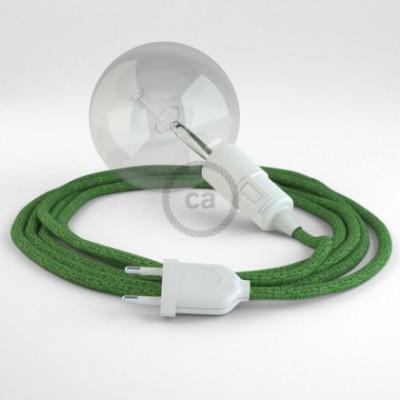 Créez votre Snake Coton Bronte RX08 et apportez la lumière là où vous souhaitez.