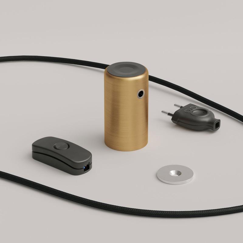 Magnetico®-Plug Elégant, porte-lampe magnétique prêt à l'emploi