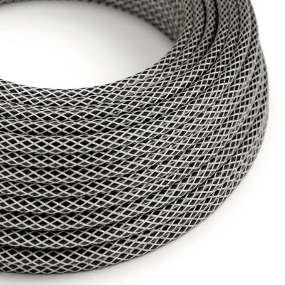 Elektrisches Kabel rund (Kupfer) verzinnt RR01