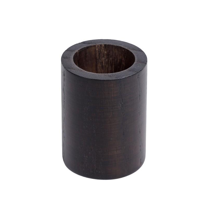 Borne en bois pour cordon 2XL