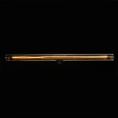 S14d LED Röhre transparente Glühbirne - 1000 mm Länge 13W 2200K dimmbar - für Syntax