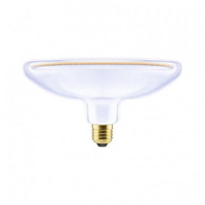 LED Glühbirne Reflector R200, klar, Floating-Linie, 8W Dimmbar 2200K