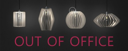 Creative-Cables out of office!