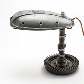 Be Creative: Bike Lamp